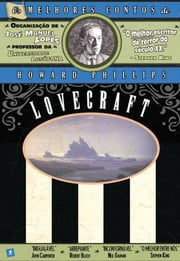 Os Melhores Contos de H. P. Lovecraft - Volume 5 ebook by Howard Phillips Lovecraft