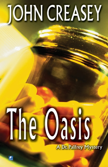 The Oasis ebook by John Creasey