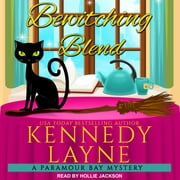 Bewitching Blend audiobook by Kennedy Layne