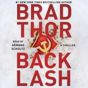 Backlash - A Thriller audiolibro by Brad Thor