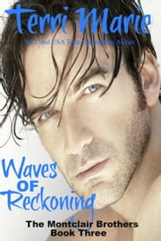 Waves of Reckoning ebook by Terri Marie