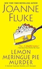 Lemon Meringue Pie Murder ebook by Joanne Fluke