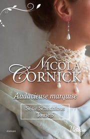 Audacieuse marquise ebook by Nicola Cornick