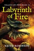 Labyrinth of Fire - Island of Fog, #2 ebook by Keith Robinson