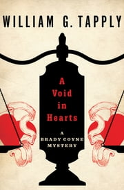 A Void in Hearts ebook by William G. Tapply