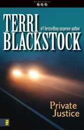 Private Justice ebook by Terri Blackstock