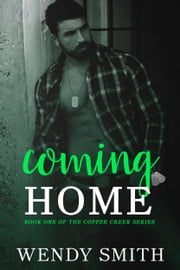 Coming Home ebook by Wendy Smith