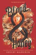 Blood & Honey 電子書 by Shelby Mahurin