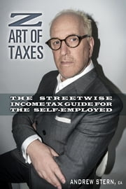 Z Art of Taxes ebook by Andrew Stern, EA
