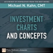 Investment Charts and Concepts ebook by Michael N. Kahn CMT