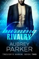 Burning Rivalry ebook by Aubrey Parker