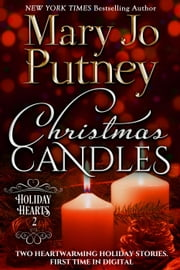 Christmas Candles ebook by Mary Jo Putney