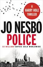 Police - Harry Hole 10 ebook by Jo Nesbo