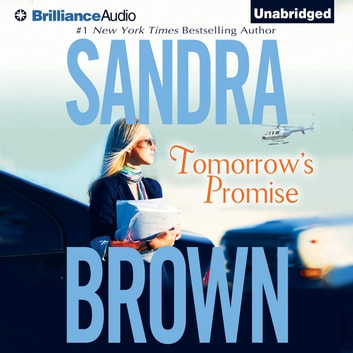 Tomorrow's Promise audiobook by Sandra Brown