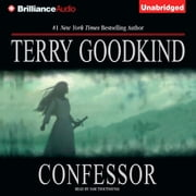 Confessor audiobook by Terry Goodkind