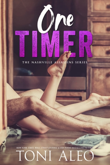 One Timer ebook by Toni Aleo