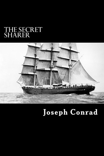 an analysis of leggatt in the secret sharer by joseph conrad Free essay: the secret sharer by joseph conrad presents many themes throughout its complex narration of characters and the ideas it explicates through the.