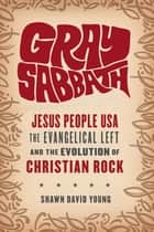 Gray Sabbath ebook by Shawn David Young
