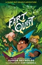 Fart Quest ebook by