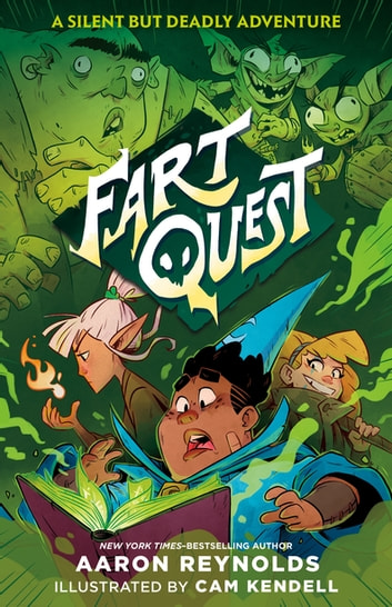 Fart Quest ebook by Aaron Reynolds