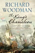 The King's Chameleon ebook by Richard Woodman