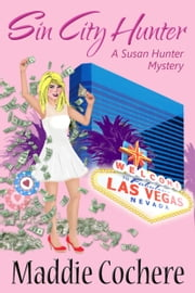 Sin City Hunter ebook by Maddie Cochere