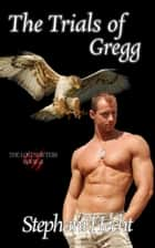 The Trials of Gregg (Lost Shifters #28) ebook by Stephani Hecht