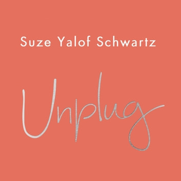 Unplug - A Simple Guide to Meditation for Busy Sceptics and Modern Soul Seekers audiobook by Suze Yalof Schwartz