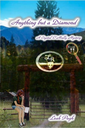 Anything but a Diamond ebook by Leah Pugh