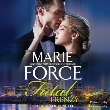 Fatal Frenzy audiobook by Marie Force