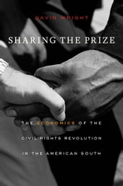 Sharing the Prize ebook by Gavin Wright
