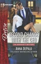 Second Chance with the CEO ebook by