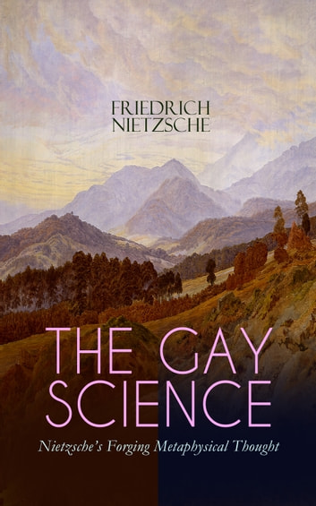 Nietzsche gay science text