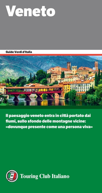 Veneto ebook by AA. VV.