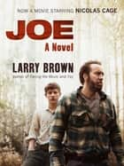 Joe ebook by Larry Brown