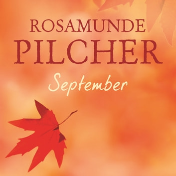 September audiobook by Rosamunde Pilcher