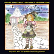 Tab-Boo and the Witches of Candy Land ebook by Hippie Bob, Liz Vanderham