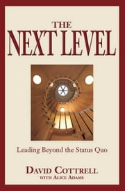 The Next Level ebook by Cottrell, David