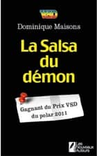 La salsa du démon eBook by Dominique Maisons