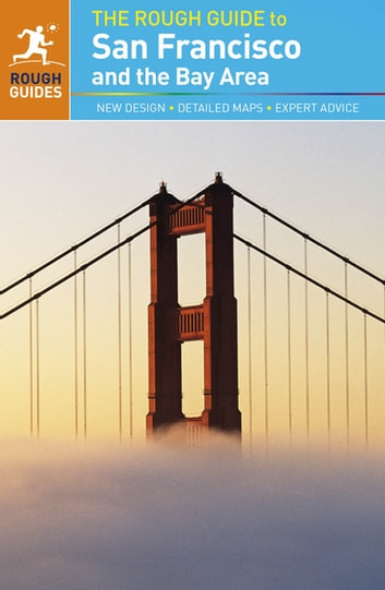 The Rough Guide to San Francisco and the Bay Area 電子書 by Rough Guides