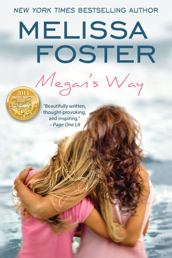 Megan's Way ebook by Melissa Foster