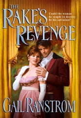 The Rake's Revenge ebook by Gail Ranstrom