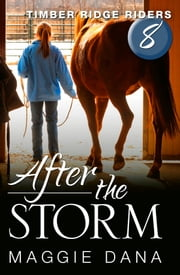 After the Storm ebook by Maggie Dana