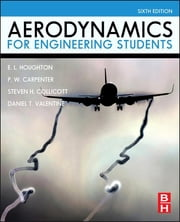 Aerodynamics for Engineering Students ebook by E. L. Houghton,P. W. Carpenter,Steven Collicott,Daniel Valentine
