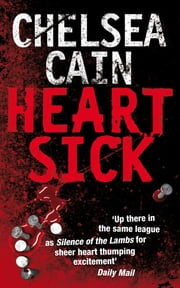 Heartsick ebook by Chelsea Cain