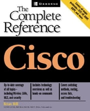 Cisco: The Complete Reference ebook by Hill, Brian