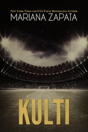 Kulti ebook by Mariana Zapata