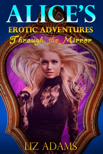 Erotic adventures of goldie locks