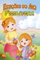 Primavera ebook by Roberto Belli