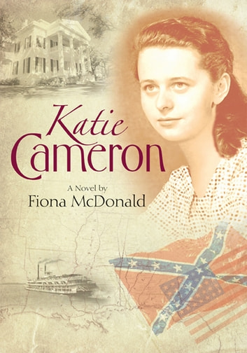Katie Cameron ebook by Fiona McDonald